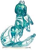 """Funko - Pop! Disney: Frozen 2 - The Water Nokk 6"""" Figurina, Azul Transparente(40896)"""
