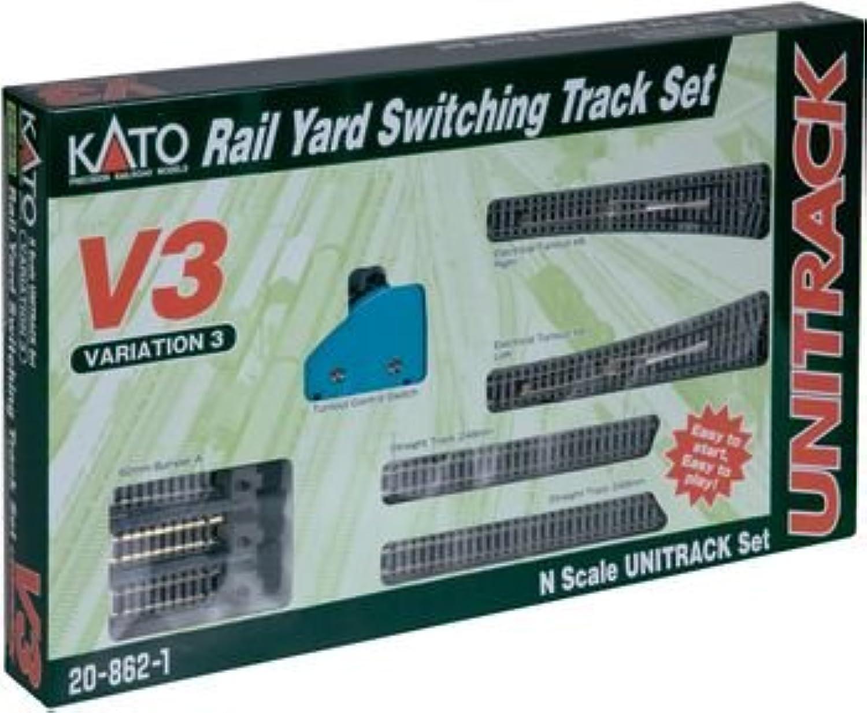 KATO 7078633 - Kato - Starter-Set V3