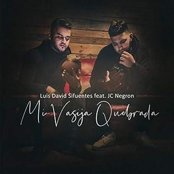 Mi Vasija Quebrada (feat. JC Negron)