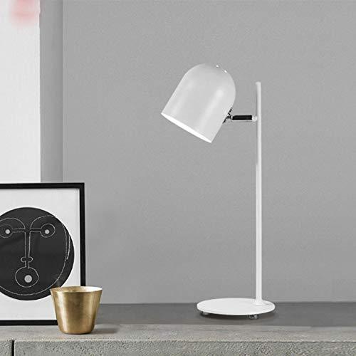 Lfixhssf Moderne minimalistische bureaulamp leeslamp eye care studenten leerend kantoorwerk brengt de creatieve persoonlijkheid van de lamp L