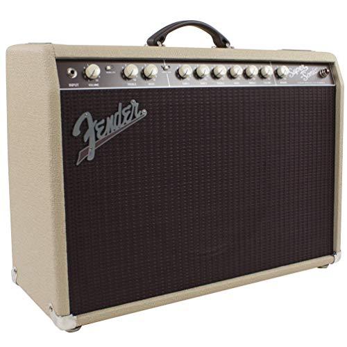 Fender Super Sonic 22 BLD · Amplificador guitarra eléctrica