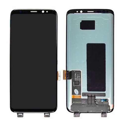 LCD Display Touch Screen Digitizer New Assembly for Samsung Galaxy S8 Plus G955 G955A G955T G955V 6.2 inch
