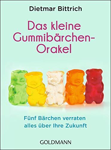 Das kleine Gummibärchen-Orakel: Fünf Bärchen verraten alles über Ihre Zukunft!