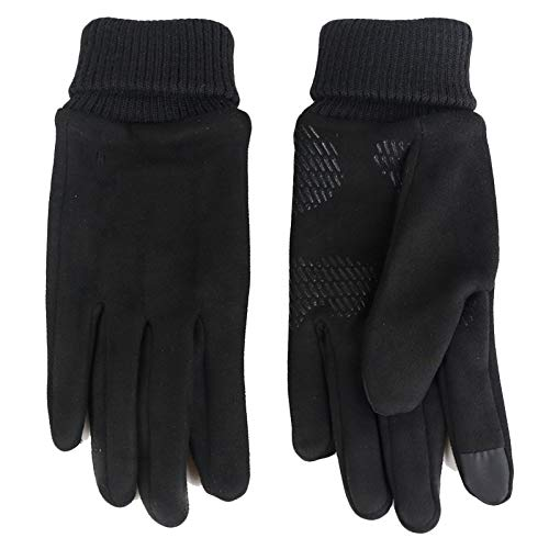 FUFU Manoplas Guantes Impermeables a Prueba de Viento a Prueba de Viento, Fleece Mantenga cálido, Clima Esquí al Aire Libre Pala Snow Bicycle Gloves