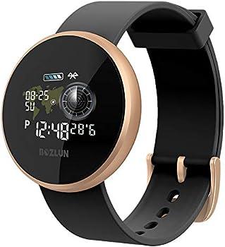 Skmei Waterproof Fitness Tracker Smartwatch