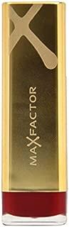 Max Factor Colour Elixir Lipstick, No.720 Scarlet Ghost