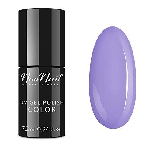NeoNail UV Nagellack 7,2 ml - Liberté Kollektion - UV Lack Gel Polish Soak off Nagellack UV Gel LED Polish Lack Shellac (6795-7 Free Spirit)