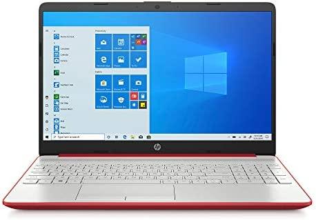 2020 HP 15.6″ HD LED Display Laptop, Intel...