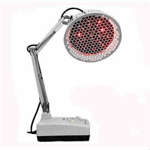 HWXDH Tdp Desktop hittelamp met rode infrarood-lamp specifieke elektromagnetische golf geroosterd fysiotherapie pijn verlichten 250W