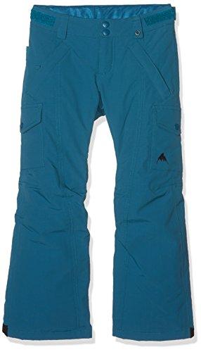 Burton Mädchen Elite Cargo Pant Snowboardhose, Jaded, L