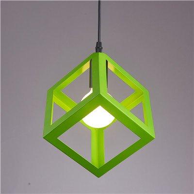 lampadario cameretta verde Moderni Soffitti Pendenti Paralume Leggero Il Nordic Moderno Minimalista