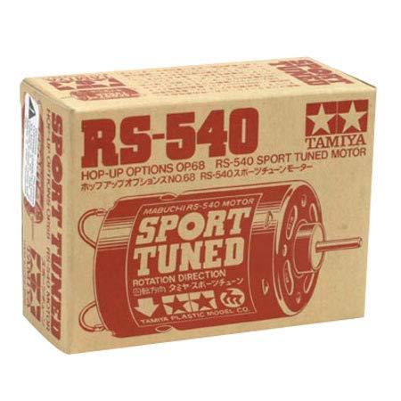 TAMIYA 300053068 - Elektromotor 540 Sport Tuned