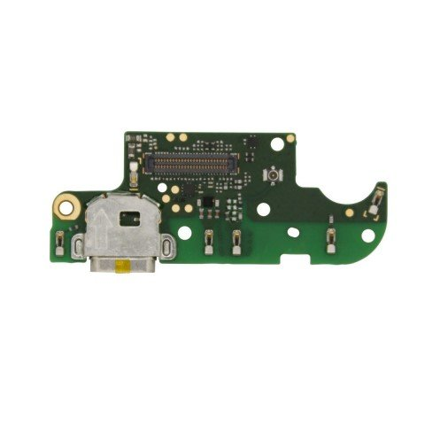 PHONSUN USB Charging Port PCB Board for Huawei Google Nexus 6P H1511 H1512 - Support Fast Charging