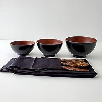 oryoki set