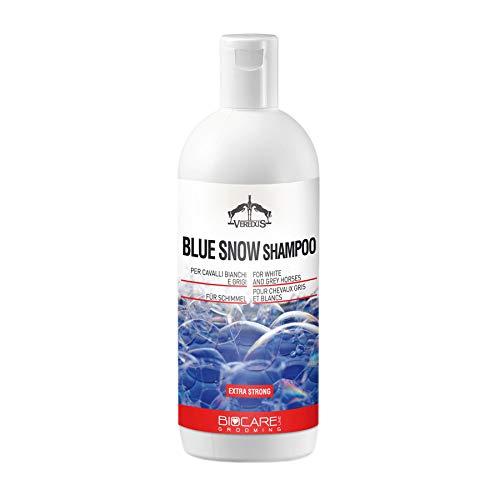 bleu snow shampoo veredus - 500 ml