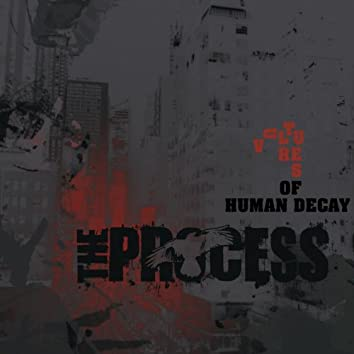 Vultures Of Human Decay