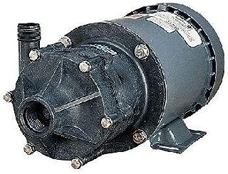 Little Giant 585604 TE-5.5-MD-HC 1/3 HP, Magnetic Drive Pump