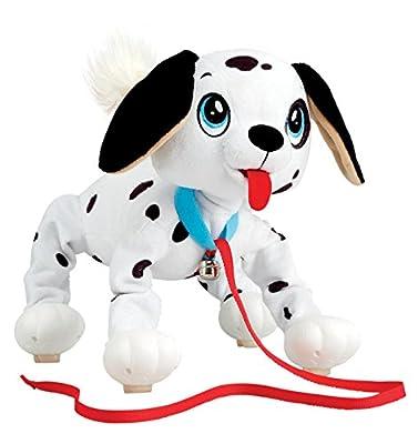 Peppy Pets Dalmatian