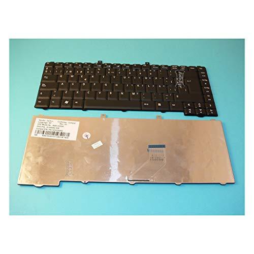 IFINGER Teclado Español Nuevo Acer Aspire 5610 5630 5650 5680 9120