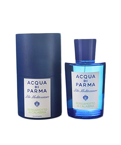 Acqua di Parma Bergamotto Calabria EDT Vapo, 150 ml