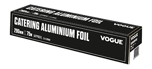 Vogue CF352 Aluminium Foil