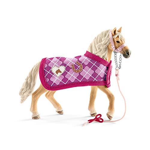 Schleich 42431 Horse Club Spielset - Horse Club Sofias Mode-Kreation, Spielzeug ab 5 Jahren