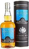 Bristol Reserve Rum of Jamaica Worthy Park 8 Jahre alt (1 x 0.7 l)