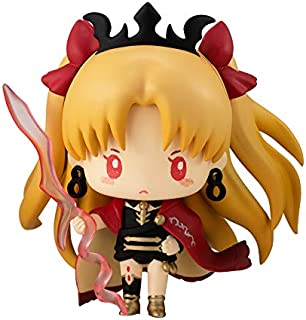 Fate Grand Order Sanrio Lancer Ereshkigal Character Mini Figure Statue Collection Vol.2 Anime Art