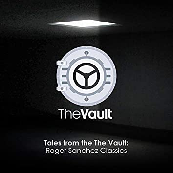 Tales From The Vault, Vol. 1