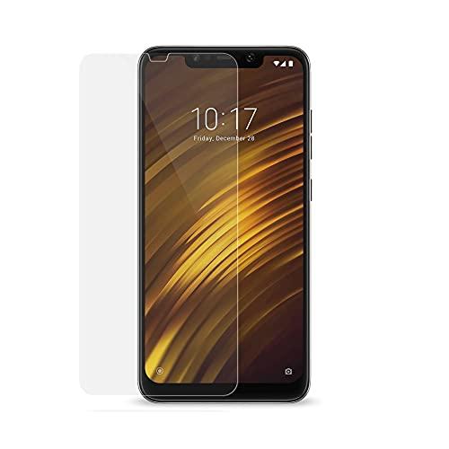 Artwizz SecondDisplay Schutzglas Designed für [Xiaomi Pocophone F1] - Displayschutz aus Panzerglas mit 9H Härte - Hüllenfreundlich