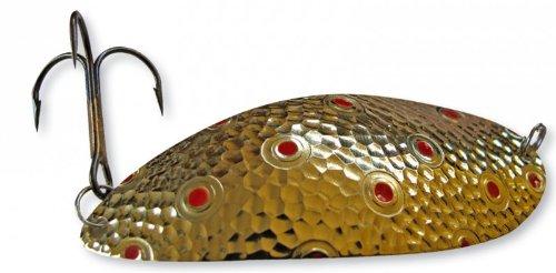 Oldstream Blinker 9cm (30g o. 42g) Hechtblinker Welsblinker, Gewicht:42g