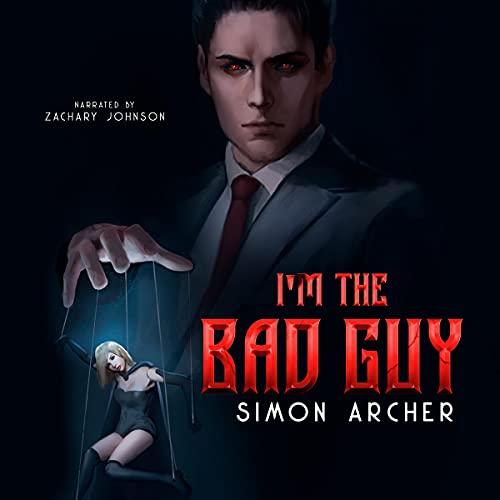 I'm the Bad Guy cover art