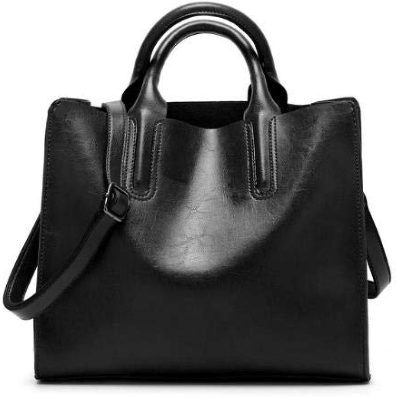 6cc66e38a6d0e OPCALL europ auml ische und amerikanische Mode Damentasche  Retro- Ouml l-Leder-Handtasche Retro- Ouml l-Leder-Handtasche  Retro- Ouml l-Leder-Handtasche ...