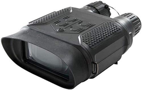 J-Love Telescopio Cámara visión Nocturna Digital Binocular Pantalla granalta definición Grabación Fotos Visión Nocturna Blanco y Negro Doble Uso