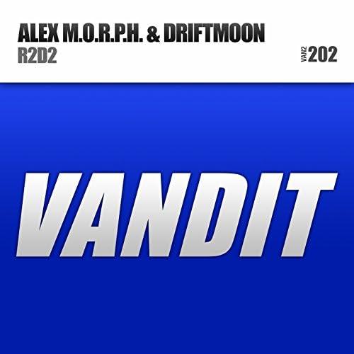 Alex M.O.R.P.H. & Driftmoon