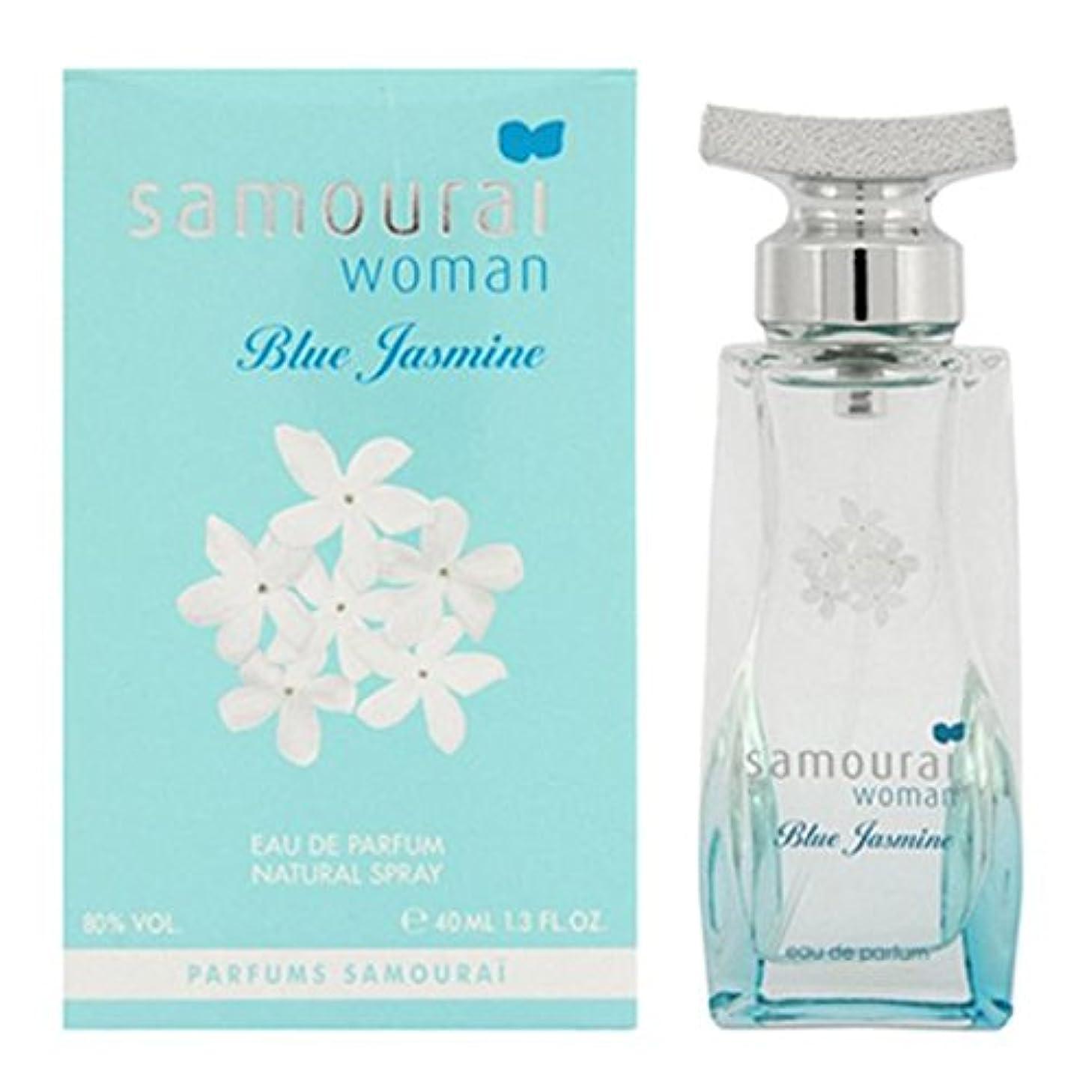 反発再撮りカテゴリーサムライウーマン 香水 SAMOURAI WOMAN AD-SAMOURAIWOMANBL-40 並行輸入品