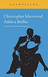 Adiós a Berlín par Christopher Isherwood
