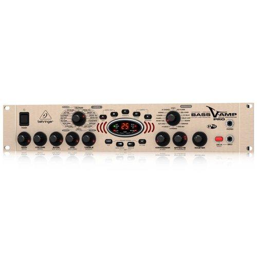 Behringer BASS V-AMP PRO Modeling Verstärker