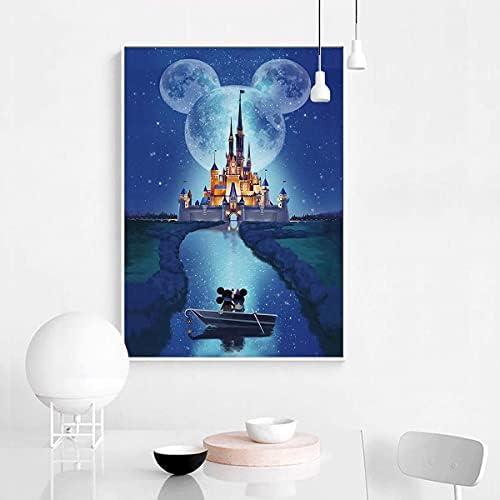 Ever moment diamond painting _image1