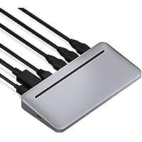 Brydge Stone II USB-C Multiport Desktop Hub (Space Gray)