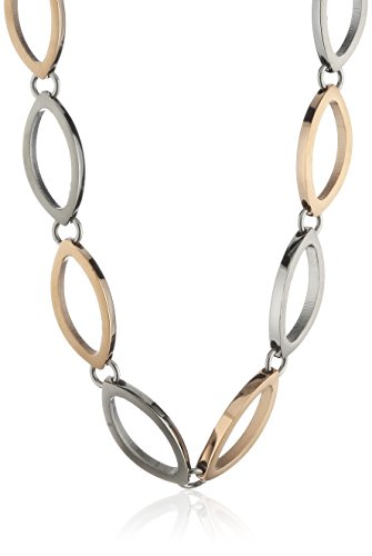 Boccia Damen Halskette Titan 45.0 cm 0846-03