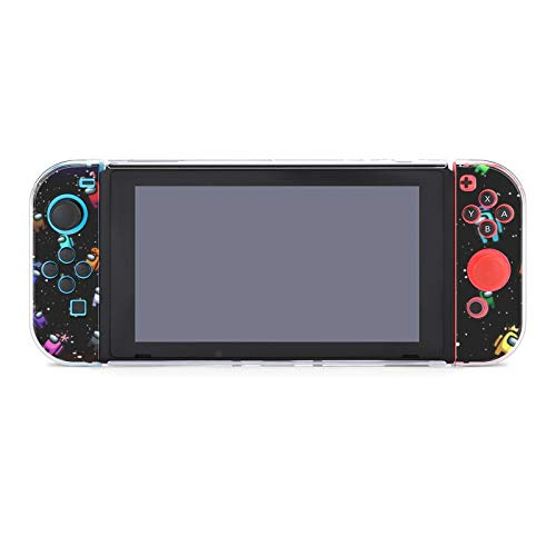 Su-per cute Ma-rio Protective Accessories Cover Case For Nintendo...