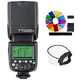 GODOX TT685N TTL Flash GN60 HSS 1/8000s...