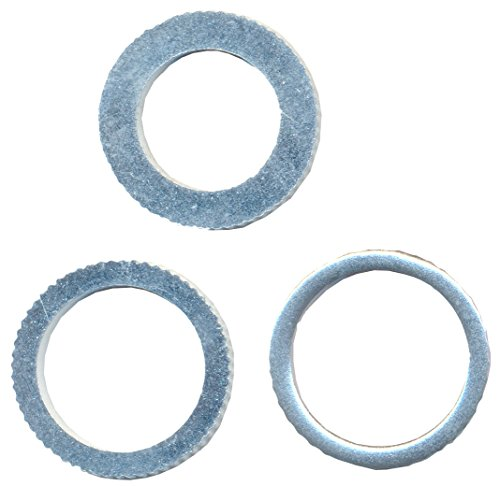 Connex Reduzierringe-Set Durchmesser 20 mm 16/15/12,75 mm, COM361000