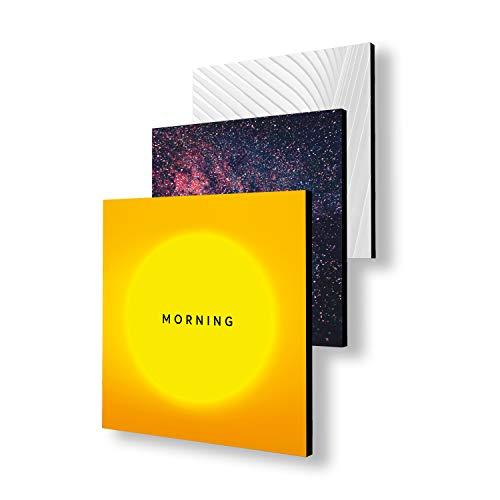 Muse Blocks - Smart Home Kunst für Spotify, Apple Music, So&cloud, Philips Hue & mehr (B&le 5)