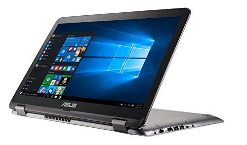 Compare ASUS VivoBook Flip (TP501UAM-YS32T) vs other laptops
