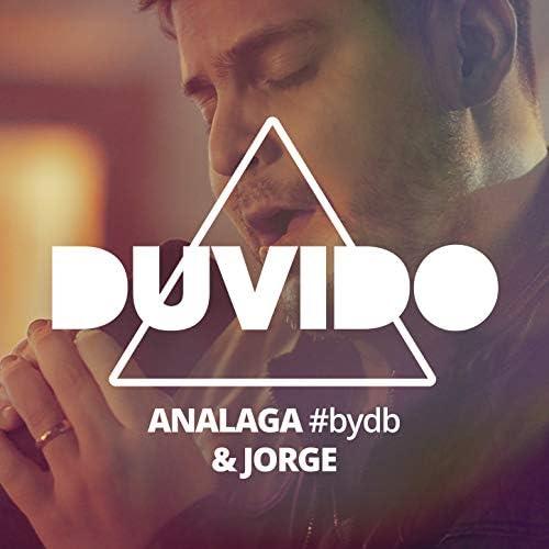 Analaga feat. Jorge