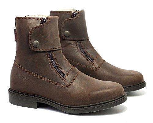 HoboShoes Zipp Sepp, Gr. 43