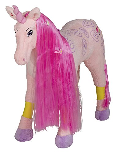 Mia and Me 58056 - Happy People Lyria Einhorn