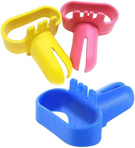 Balloon Tie Tool Set of 6 Balloon Tying Tool Device Knotting Faster and Save Time Great Fits product image